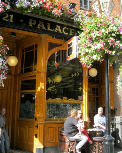 Best walking tour in Dublin, places to visit in Dublin